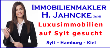 Luxusimmobilien Sylt